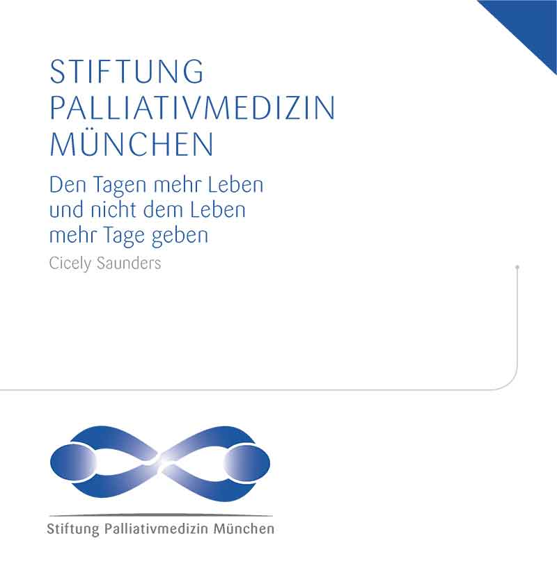 Flyer Stiftung 1